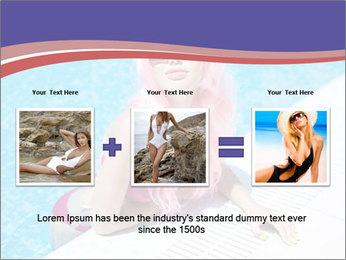 0000072878 PowerPoint Templates - Slide 22