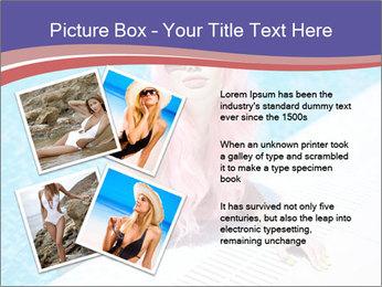 0000072878 PowerPoint Templates - Slide 23