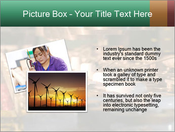 0000072880 PowerPoint Template - Slide 20