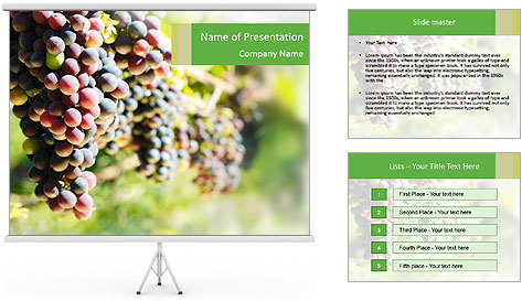 0000072884 PowerPoint Template