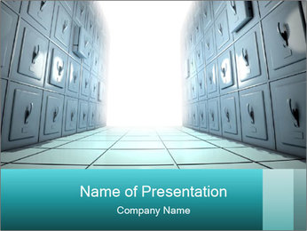 0000072885 PowerPoint Templates - Slide 1