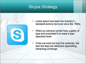 0000072885 PowerPoint Templates - Slide 8