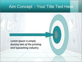 0000072885 PowerPoint Templates - Slide 83