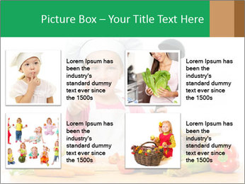 0000072886 PowerPoint Template - Slide 14