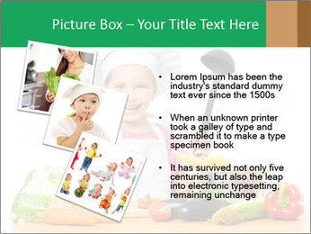 0000072886 PowerPoint Template - Slide 17