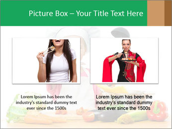 0000072886 PowerPoint Template - Slide 18