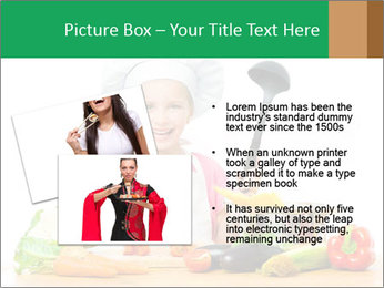 0000072886 PowerPoint Templates - Slide 20