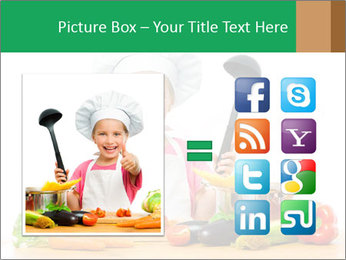 0000072886 PowerPoint Template - Slide 21