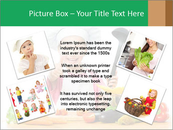 0000072886 PowerPoint Template - Slide 24