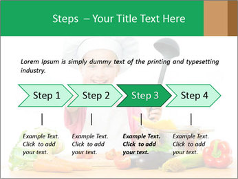 0000072886 PowerPoint Template - Slide 4