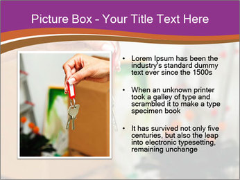 0000072887 PowerPoint Templates - Slide 13