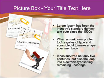 0000072887 PowerPoint Templates - Slide 17
