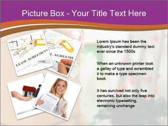 0000072887 PowerPoint Templates - Slide 23