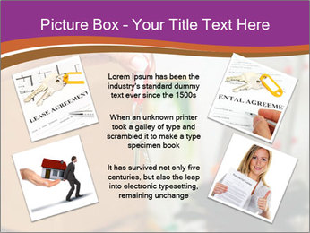 0000072887 PowerPoint Templates - Slide 24