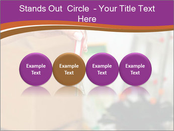 0000072887 PowerPoint Templates - Slide 76