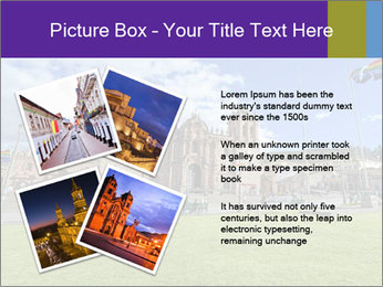 0000072888 PowerPoint Templates - Slide 23