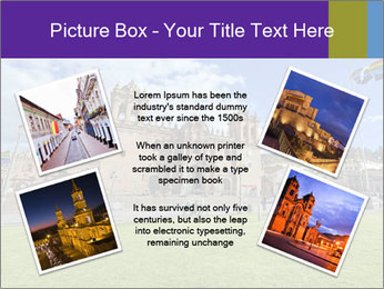 0000072888 PowerPoint Templates - Slide 24