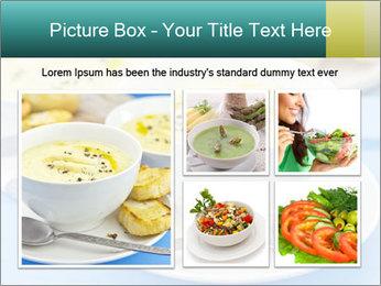 0000072890 PowerPoint Template - Slide 19
