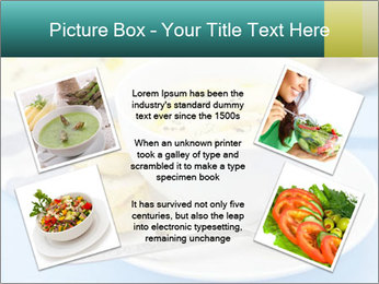 0000072890 PowerPoint Templates - Slide 24