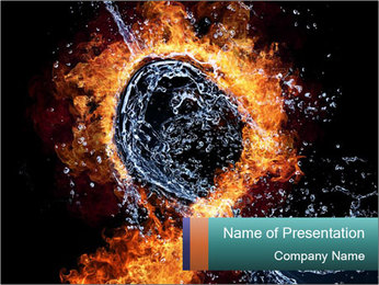 0000072893 PowerPoint Template