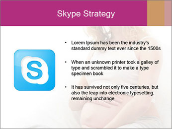0000072894 PowerPoint Templates - Slide 8