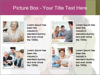0000072895 PowerPoint Template - Slide 14