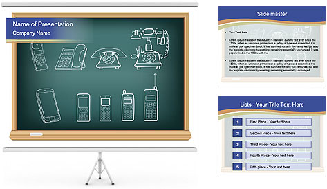 0000072896 PowerPoint Template