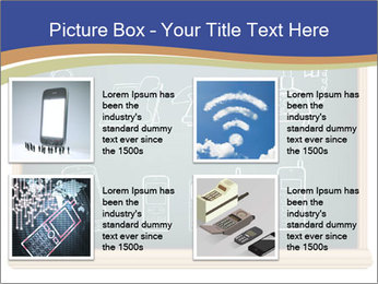 0000072896 PowerPoint Template - Slide 14
