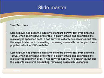 0000072896 PowerPoint Template - Slide 2