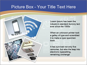 0000072896 PowerPoint Template - Slide 23