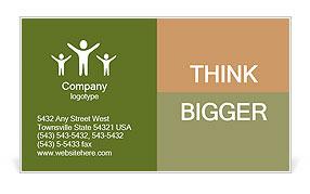 0000072899 Business Card Templates