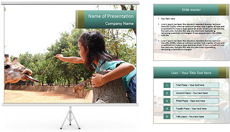 0000072903 PowerPoint Template