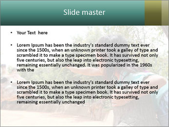 0000072903 PowerPoint Template - Slide 2
