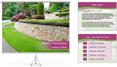 0000072906 PowerPoint Template