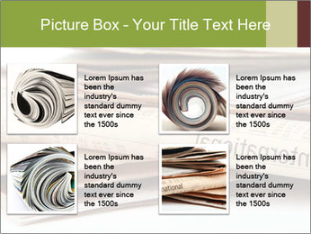 0000072908 PowerPoint Templates - Slide 14