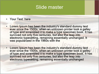 0000072908 PowerPoint Templates - Slide 2