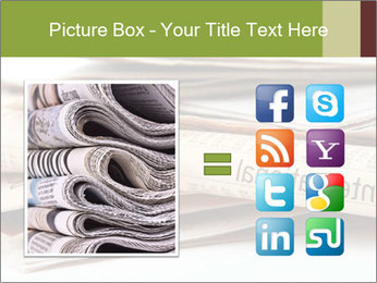 0000072908 PowerPoint Templates - Slide 21