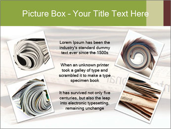 0000072908 PowerPoint Templates - Slide 24