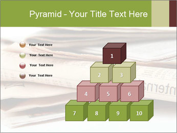 0000072908 PowerPoint Templates - Slide 31
