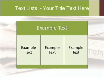 0000072908 PowerPoint Templates - Slide 59