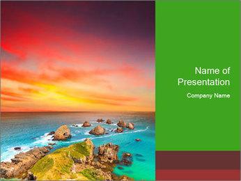 0000072909 PowerPoint Templates - Slide 1