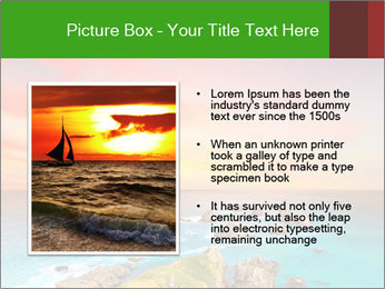 0000072909 PowerPoint Templates - Slide 13