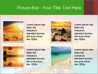 0000072909 PowerPoint Templates - Slide 14