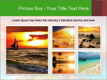 0000072909 PowerPoint Template - Slide 19