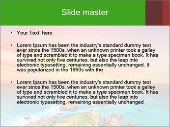 0000072909 PowerPoint Templates - Slide 2