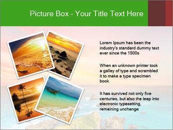 0000072909 PowerPoint Templates - Slide 23