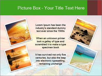 0000072909 PowerPoint Templates - Slide 24