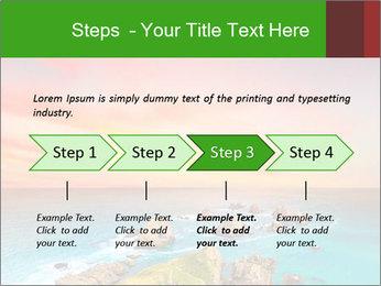 0000072909 PowerPoint Templates - Slide 4