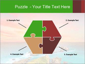 0000072909 PowerPoint Templates - Slide 40