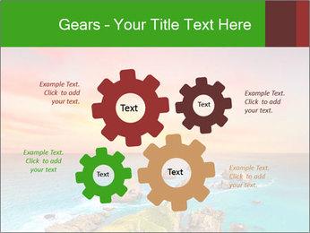0000072909 PowerPoint Templates - Slide 47